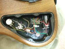 $自分の使っている機材、楽器、protoolsなどについてのページ